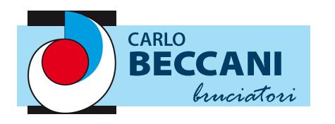 CARLO BECCANI BRUCIATORI SRL